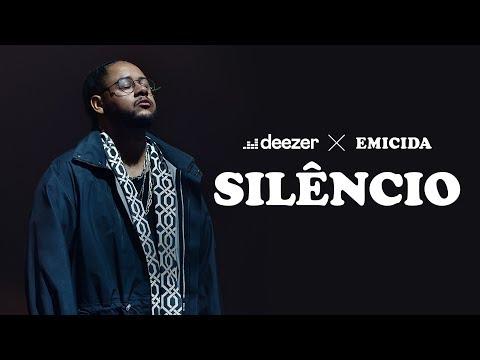 Emicida – Silêncio