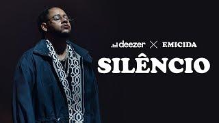 Emicida - Silêncio (Clipe oficial)