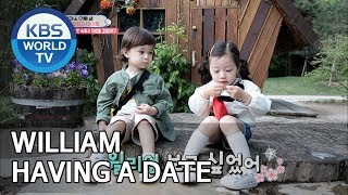 William having a date [The Return of Superman/2019.06.30]