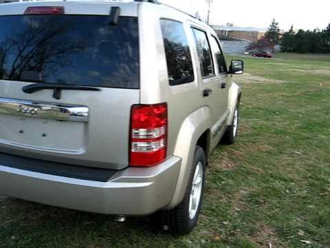Great 2011 JEEP LIBERTY LIMITED @LITTLE JESS JEEP QUINCY IL