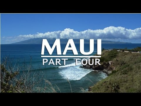 Travel Guide to Maui, Hawaii (Part 4)