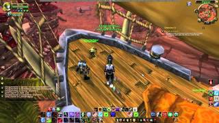 "How to Get to Kalimdor From Eastern Kingdoms in ""WoW"" : Traveling Through ""World of Warcraft"""