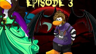 noah a club penguin vampire story episode 3