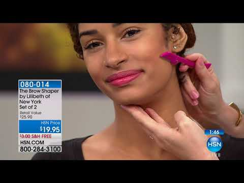 HSN | Beauty Solutions featuring Artis Brushes 09.27.2017 - 09 AM