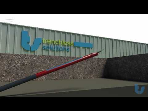 Horizontal directional drilling (how it works)