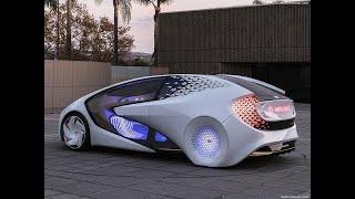 Car Future 2015 /  Car of the Future 2015 /  Flying Cars 2015