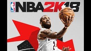 NBA 2K18 / ვიწყებთ კარიერას