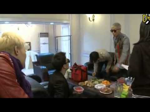 TOP BIGBANG - FUNNY MOMENTS