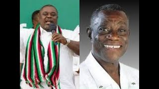 Korku Anyidoho for the first time speaks on how John Evans Atta Mills passed on