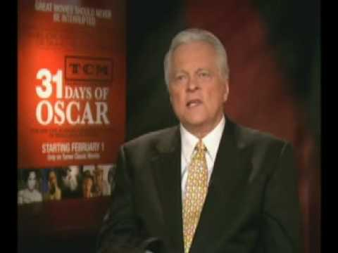 Robert Osborne Interview with Laff at the Movies