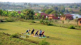 Best Ashram for Yoga Teacher Training in India