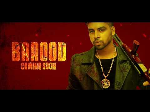 Barood (Teaser) Jatinder Gill | Rel. On 23th Nov | Punjabi Song 2019 | Jandialvee Records