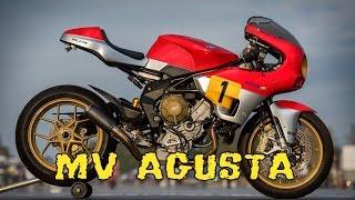 MV AGUSTA custom