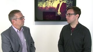 Thinking Beyond Conventions@T-Labs - TBC#1: Jacob Appelbaum