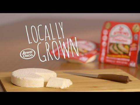 Locally Grown: V&VSupremo, Browntown, WI