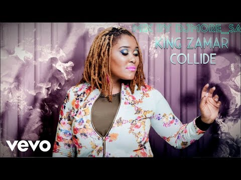 lady zamar collide mix By Djmore_sa 2017