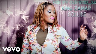 lady zamar collide mix by djmoresa 2017