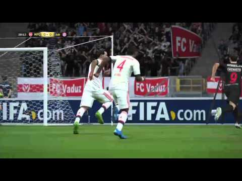 FIFA 16  Ps4  ultimate team ONLINE seasons [Live]