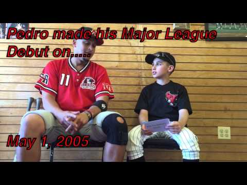Pedro Lopez Interview