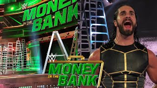 DAY IN THE LIFE- WWE MONEY IN THE BANK 2018 VLOG