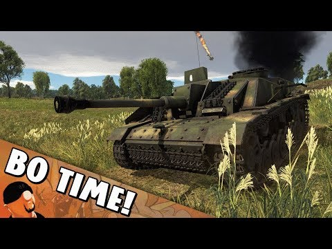 stug 3 war thunder