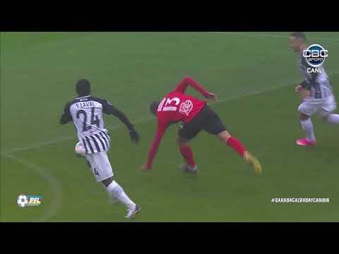 Gabala Neftci Baku Goals And Highlights