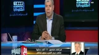 بالفيديو.. تعرف على أسماء اللاعبين الراحلين عن الزمالك   المصري اليوم