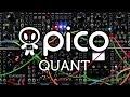 Erica Synths Pico Quantizer demo