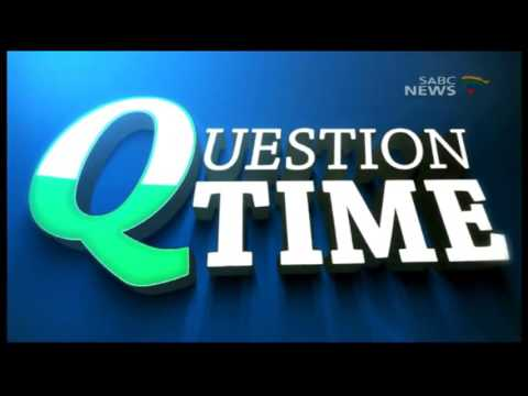 Question Time: 2016 Highlights from Parliament