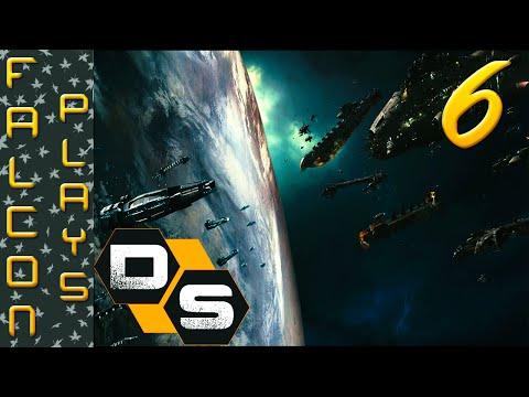 Distant Star Revenant Fleet Gameplay - SURPRISE SUCKA - Let's Play - Ep 6