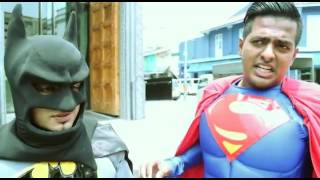 Superman VS Batman - Asathal Kaalai Version