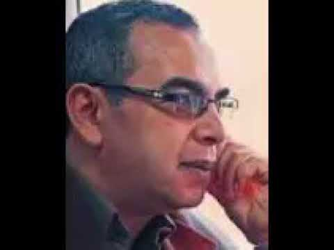 Egyptian author Ahmed Khaled Tawfik Died at 55