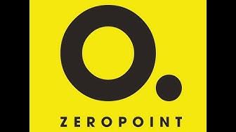 Zeropoint hyödyt matkustuksessa