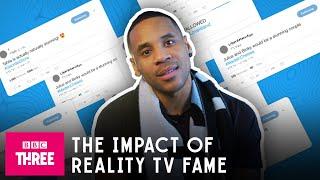 Reggie Yates's New Drama About Reality TV Stars: Make Me Famous