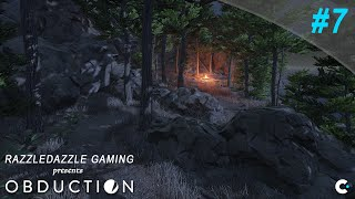 Obduction Gameplay - EP 7 - Big Machines