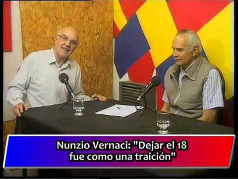 Entrevista a Nunzio Vernaci - bloque 2