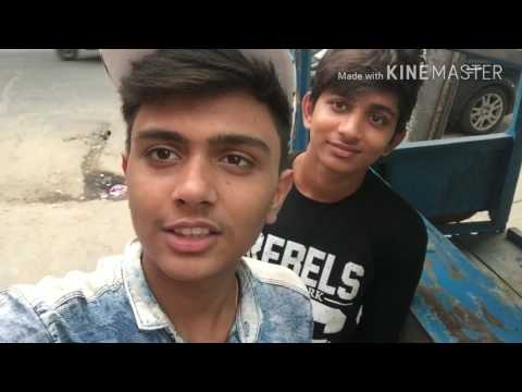 My fast vlogs in Bangalore S.P road cheap price mobile accessories