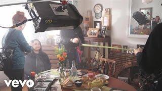 Lucy Spraggan - Tea & Toast (Behind the Scenes)