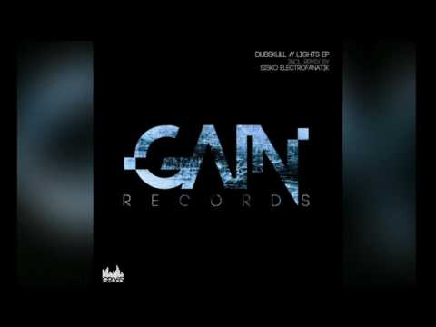 Dubskull - Red Light (Original Mix)[GAIN RECORDS]