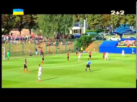 Шахтёр (футбольный клуб, Донецк) — Википедия