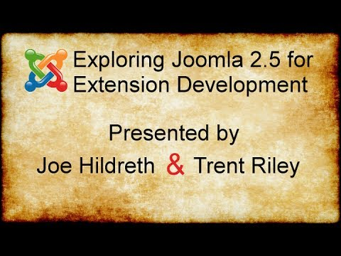 Adding Joomla As A NetBeans Project