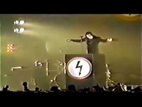 Marilyn Manson - Antichrist Superstar (Fitchburg, MA) (1997)