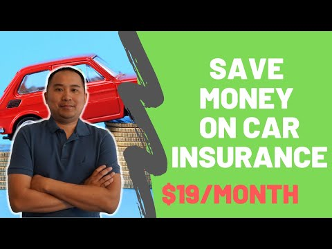 GET CHEAPER CAR INSURANCE. SAVE THOUSANDS WITH THESE TIPS