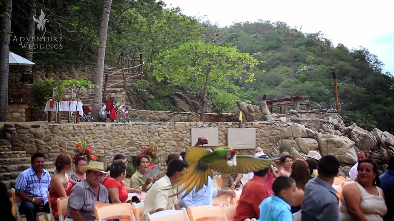 Adventure Weddings Bodas En Puerto Vallarta
