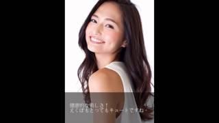 ミス青山コンテスト2015の立候補者6名。 大学生とは思えないほど大人っ...