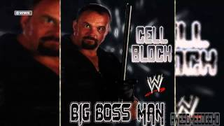 "WWE:Big Boss Man Theme ""Cell Block"" (Edit)"