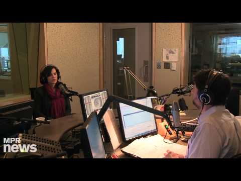 Mpls mayor Betsy Hodges talks #pointergate with MPR News