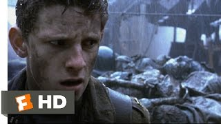 Deathwatch (2002) - The Corpse Pit Scene (11/11) | Movieclips