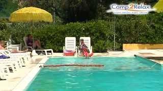 Camping Green Garden, Marche, Italië - Vacanceselect