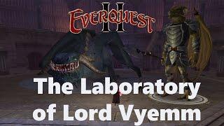 EQ2 Nostalgia - The Laboratory of Lord Vyemm